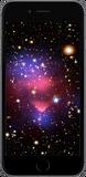 Bullet Cluster image