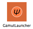 GamutLauncher icon